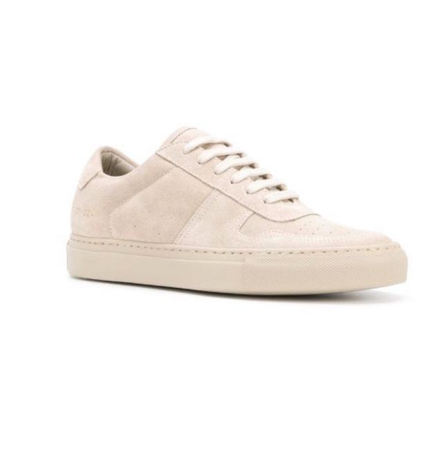Item - Women's Bball Suede Sneakers Size US 6 Regular (M, B)