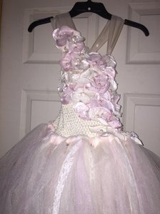 Beautiful Custom Made Flowergirl Dresses