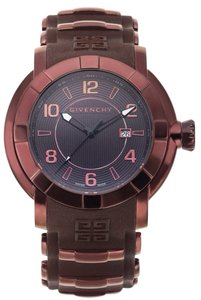 Givenchy NEW Givenchy Brown Watch