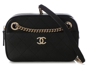 Chanel Ch.q0916.17 Gold Hardware Cc 2019 Reduced Price Cross Body Bag
