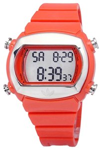 Adidas Adidas Male Sport Watch ADH6014 Orange Digital