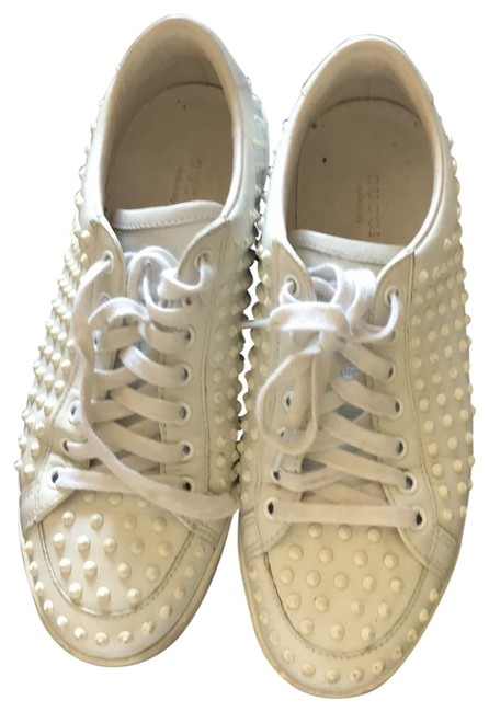 Item - White 323797 Sneakers Size US 7.5 Regular (M, B)