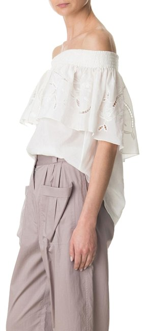 Preload https://img-static.tradesy.com/item/26237376/tibi-white-carmen-off-the-shoulder-embroidered-cotton-and-silk-blend-in-tank-topcami-size-4-s-0-1-650-650.jpg