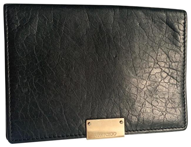 Item - Black Passport Holder