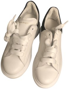 Alexander McQueen White and black Athletic