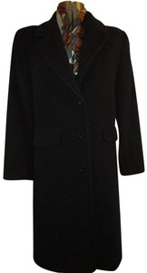 Forecaster of Boston Wool Cashmere Mid Length Onm001 Pea Coat