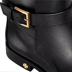 Tory Burch black with tag Boots