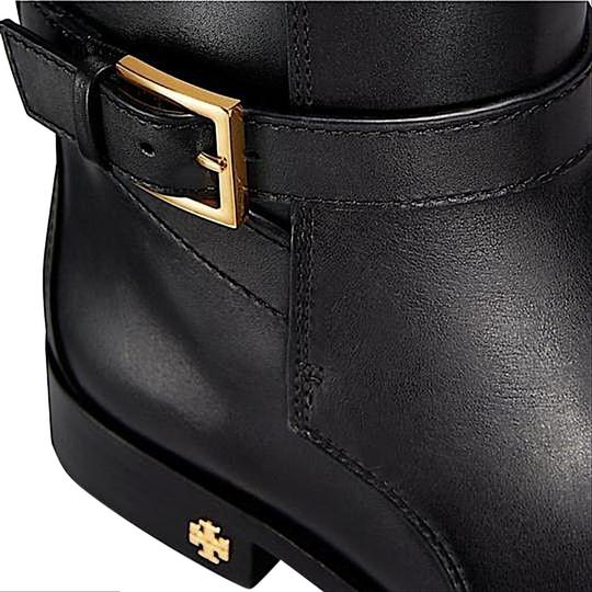 Preload https://img-static.tradesy.com/item/26241535/tory-burch-black-with-tag-womens-brooke-leather-bootsbooties-size-us-65-regular-m-b-0-4-540-540.jpg