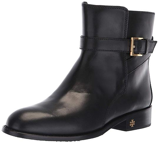 Tory Burch black with tag Boots Image 2