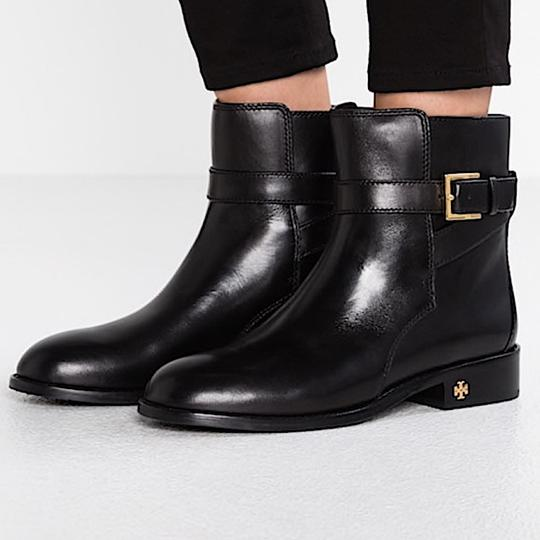 Tory Burch black with tag Boots Image 3