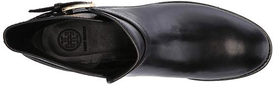 Tory Burch black with tag Boots Image 4