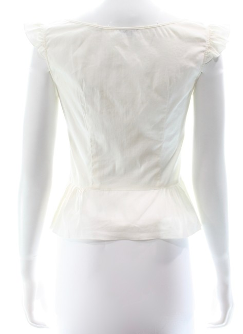 Moschino Top ivory Image 3