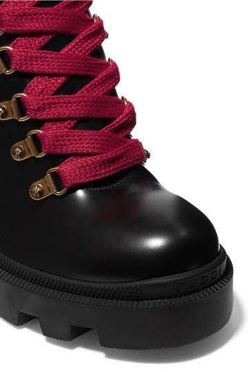 Gucci black Boots Image 4