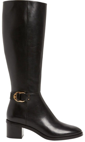 Preload https://img-static.tradesy.com/item/26241668/tory-burch-black-marsden-leather-gold-half-reva-buckle-riding-zip-bootsbooties-size-us-85-regular-m-0-1-540-540.jpg