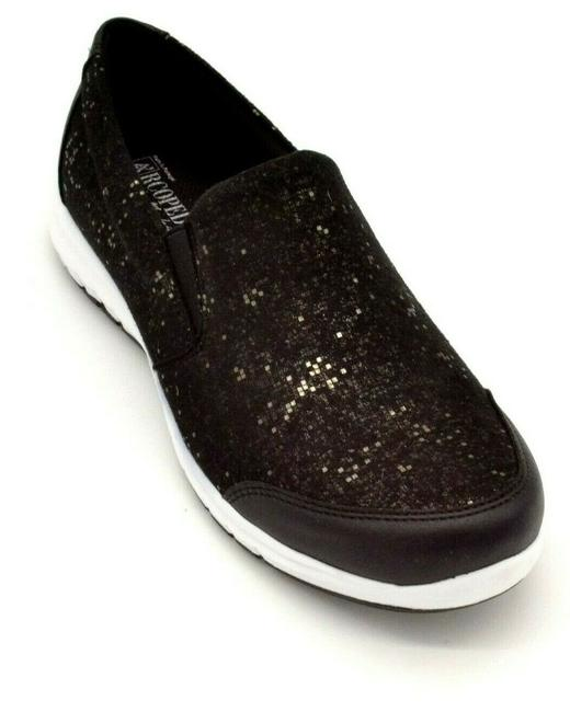 Item - Black Vanex Slip On Sneakers Size EU 38 (Approx. US 8) Regular (M, B)