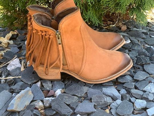 Corral Boots tan Boots Image 5