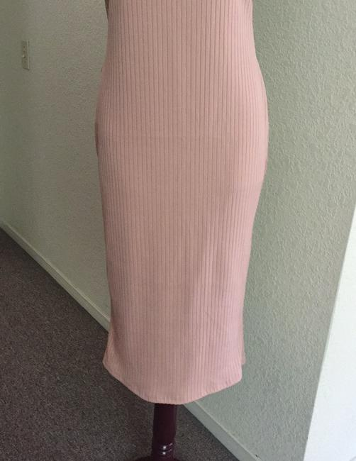 Maxi Dress by Topshop Image 2