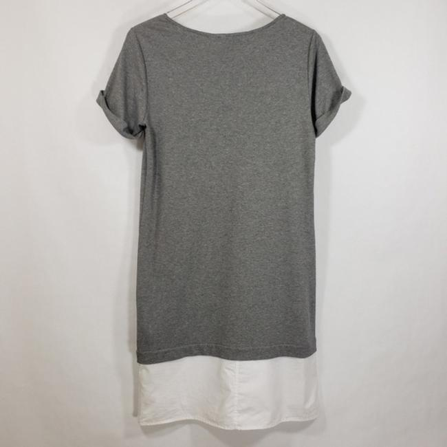 Theory short dress Gray on Tradesy Image 1