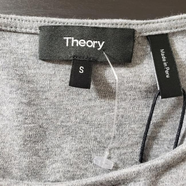 Theory short dress Gray on Tradesy Image 2