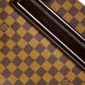 Louis Vuitton Canvas Signature Tote in Brown Image 5