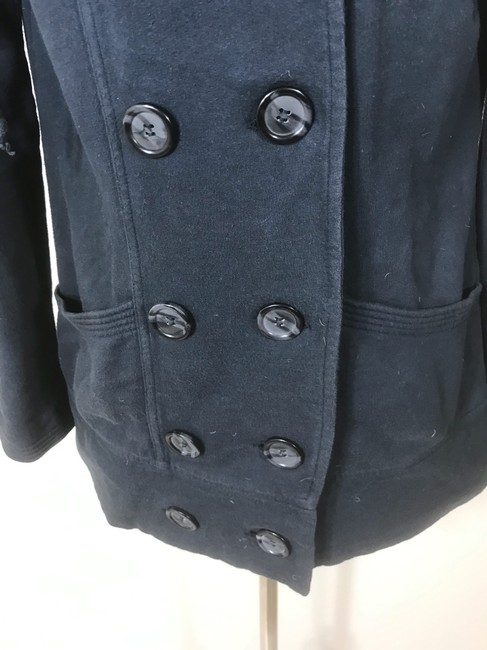 Lucky Brand Hooded Pea Coat Image 1