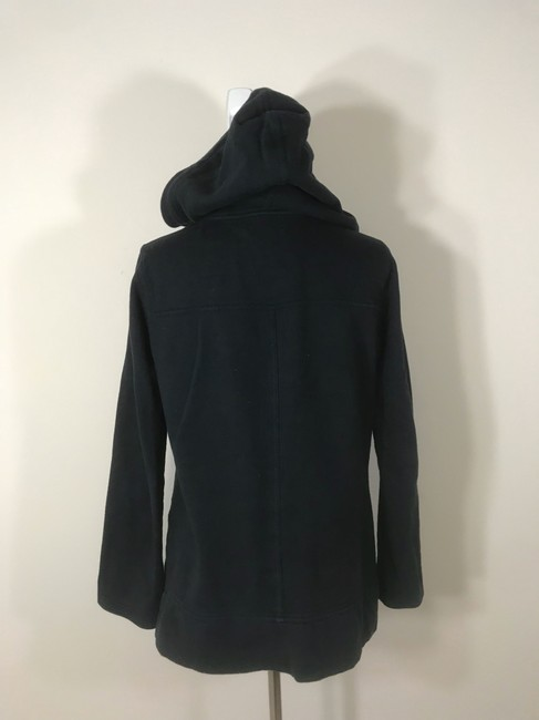 Lucky Brand Hooded Pea Coat Image 4