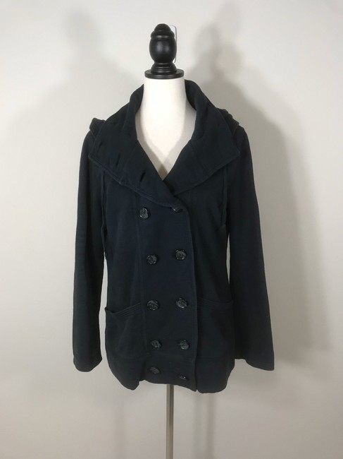 Lucky Brand Hooded Pea Coat Image 5