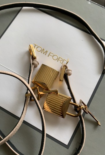 Tom Ford NUDE Pumps Image 11