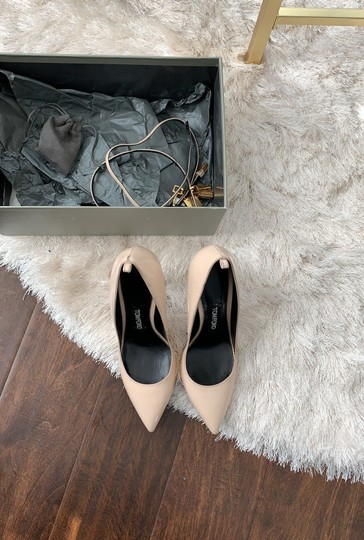 Tom Ford NUDE Pumps Image 2