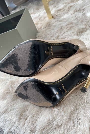 Tom Ford NUDE Pumps Image 3