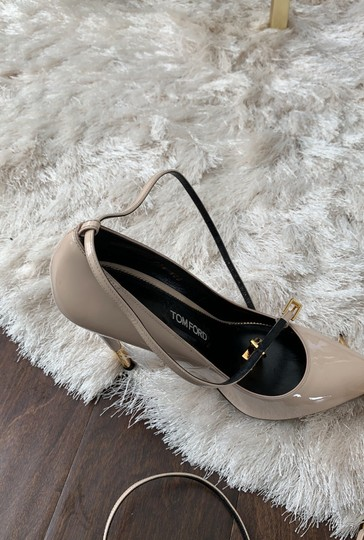 Tom Ford NUDE Pumps Image 4