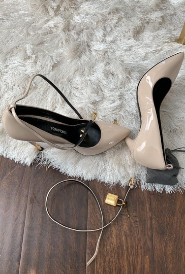 Tom Ford NUDE Pumps Image 5