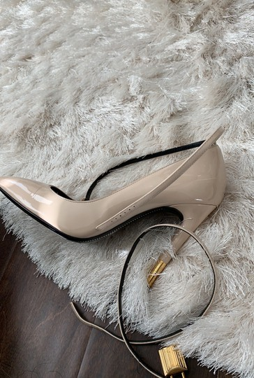 Tom Ford NUDE Pumps Image 8