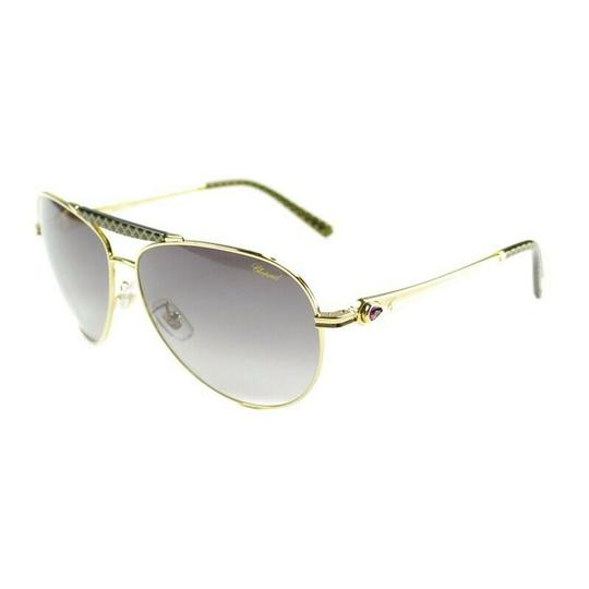 Preload https://img-static.tradesy.com/item/26242122/chopard-gold-frame-and-green-gradient-lens-sch870s-300-aviator-women-s-sunglasses-0-0-540-540.jpg