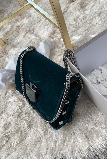 Jimmy Choo Shoulder Bag Image 1