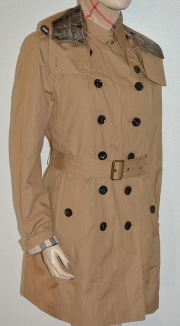 Burberry New Trench Coat Image 2