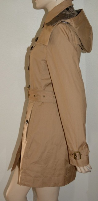 Burberry New Trench Coat Image 3