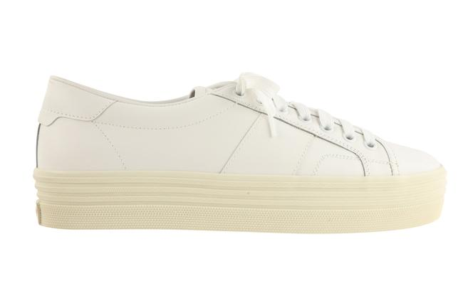 Item - White Sl/39 Low-top Sneakers Size EU 39.5 (Approx. US 9.5) Regular (M, B)