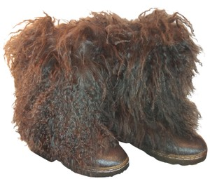 Bearpaw Chocolate brown Boots