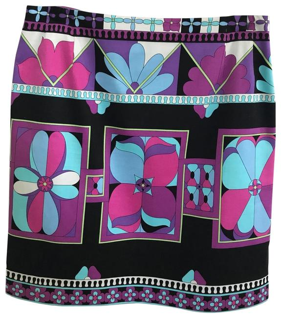 Item - Multicolor Colorful Skirt Size 8 (M, 29, 30)