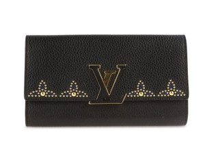 Louis Vuitton Capucine Wallet