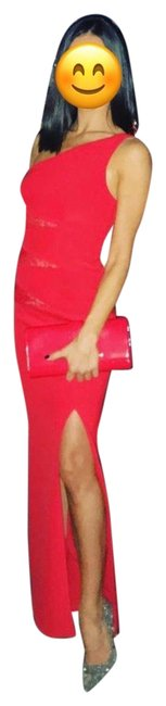 Item - Red 174979 Long Formal Dress Size 0 (XS)