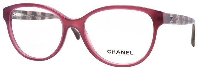Item - Purple Lace Ch 3292 C.1485 54mm Eyeglasses Rx Frames Italy