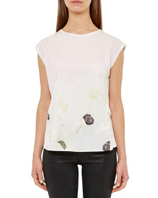 Ted Baker T Shirt light pink Image 2
