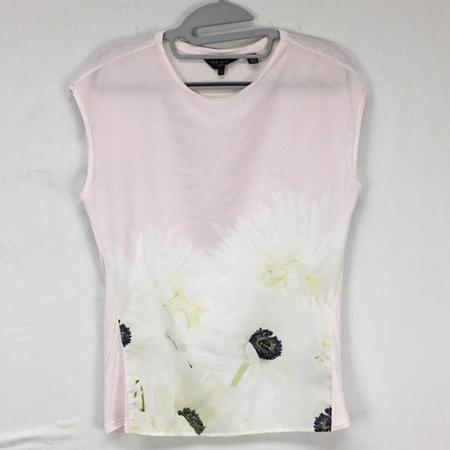 Ted Baker T Shirt light pink Image 5