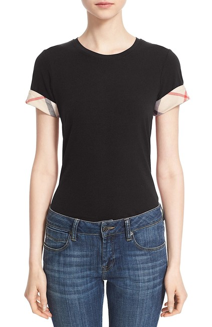 Burberry T Shirt red with tag Image 3