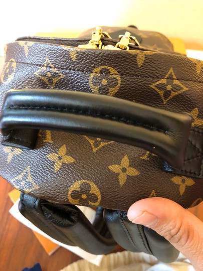 Louis Vuitton Backpack Image 9