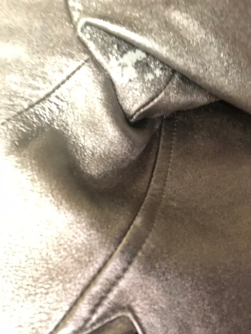 IRO Leather Jacket Image 7