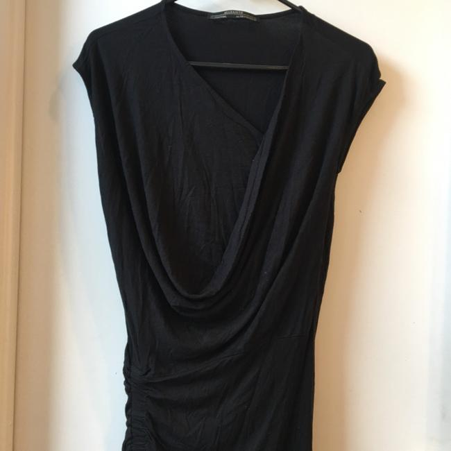 AllSaints short dress black on Tradesy Image 4