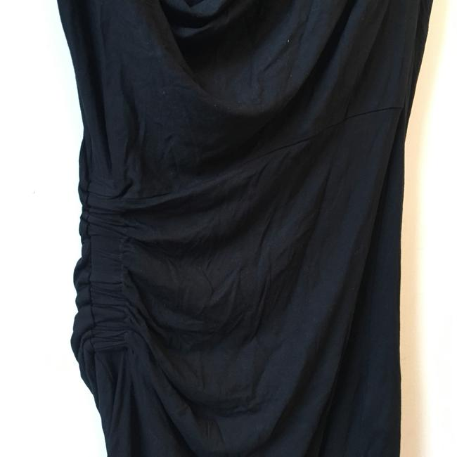 AllSaints short dress black on Tradesy Image 5